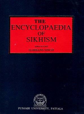 Encyclopaedia of Sikhism: E-L