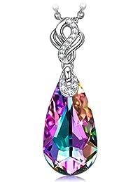 Women's Jewelry ❤️Teardrop of Mermaid❤️ Earrings Made...