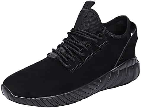 8e160f74e Clearance Sale KKGG Men Running Shoes Boots Shoe Mens Sneakers Business  Casual sports Boot