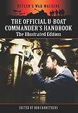 The Official U-Boat Commanders Handbook, Bob Carruthers, 178159158X