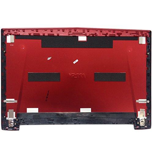Sparepart01 Red Dragon LCD Back Top Display Cover For MSI GT72 GT72S GT72VR Compitable With 307782A433Y311 307782A436Y311 by SPC