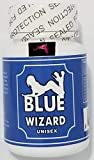 Love Potion Blue Wizard And 24pills Powerful (Super Combo) Drops for Male and Female, Men or Women Plus Love Potion Pen
