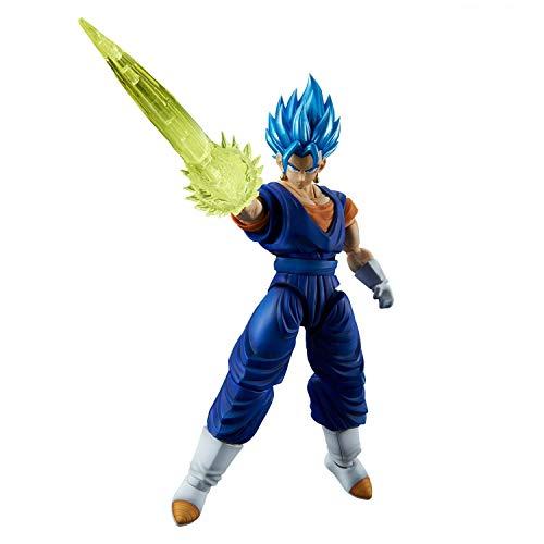 Bandai Figure-Rise Standard Super Saiyan God Super Saiyan Vegetto ''Dragon Ball Z'' from Bandai Hobby