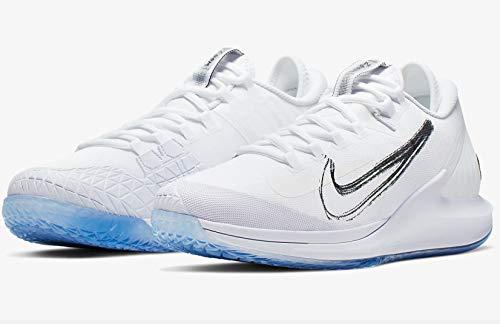 e5ac6aaef49e4 Nikecourt Air Zoom Zero Hc Mens Aa8018-105 Size 6