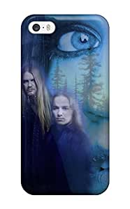 Tough Iphone IojxsVS783TbnBt Case Cover/ Case For Iphone 5/5s(nightwish)
