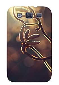 [akqwygD11053jLQqA] - New Curly Branches Protective Galaxy S3 Classic Hardshell Case