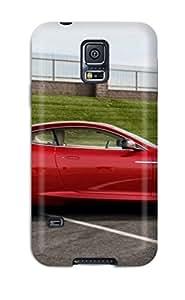 Kenneth Talib Farmer's Shop Hot New Style Hard Case Cover For Galaxy S5- Aston Martin Lagonda 9