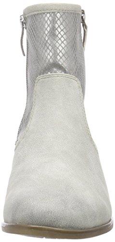 Gris Tamaris Femme Snake Grey Bottes 285 25319 Fxq0vR