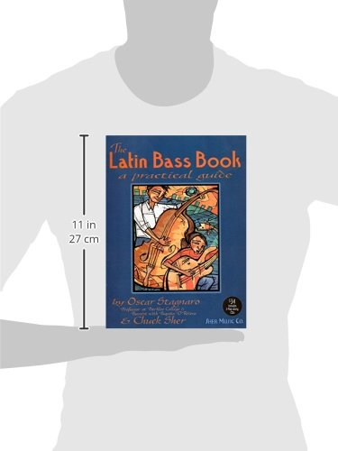 latin bass book oscar stagnaro