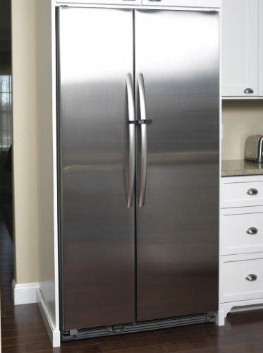 Parent Units Double Door Fridge Guard Refrigerator Strap