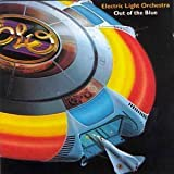 Out of the Blue by Electric Light Orchestra (1991-09-09)
