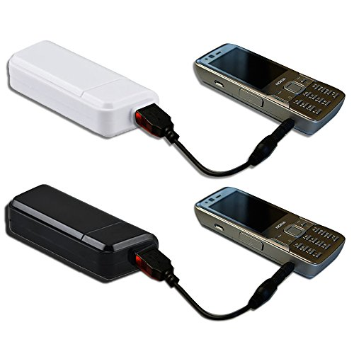 INSTANT Emergency Portable Cell Chargers product image