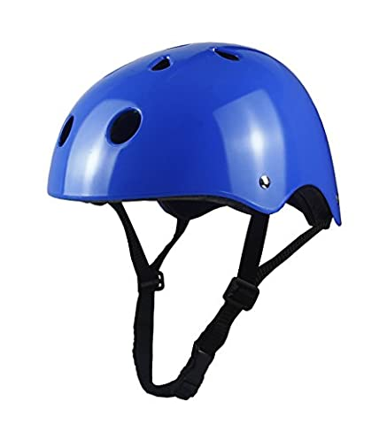 Tourdarson Adult Skateboard Helmet Specialized Certified Protection Sport for Scooter Skate Skateboarding Cycling - Specialized Electronics