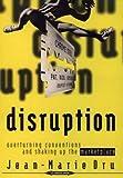 Disruption, Jean-Marie Dru, 0471165654