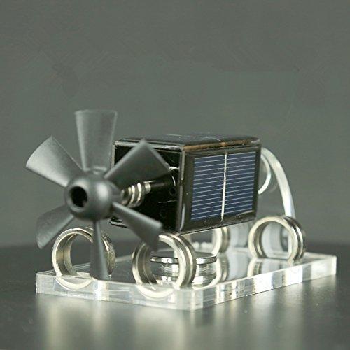 151fe0525df Sunnytech Solar Magnetic Levitation Model Levitating Mendocino - Import It  All