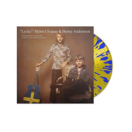 : Lycka (Blue & Yellow Vinyl)