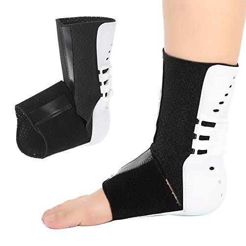 Foot Droop Orthosis Guards Foot Correction Shoes Aligner Foot Support Plate Brace Single Sale(Right)