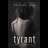 Tyrant (Scars of the Wraiths Book 2)