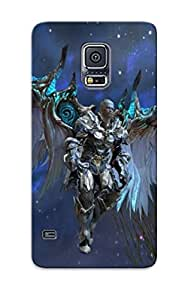 CzxGPyp1258lXRUv Case Cover Aion Compatible With Galaxy S5 Protective Case