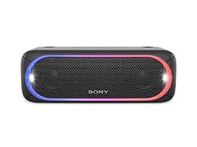 Sony SRSXB3/BLK Srsxb3/B
