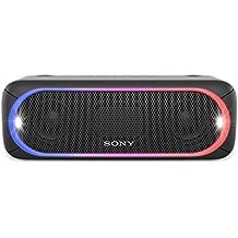 Sony SRSXB30/BLK XB30 Portable Wireless Speaker Bluetooth, Black