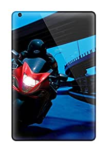 Premium Suzuki Hayabusa For Desktop Back Cover Snap On Case For Ipad Mini/mini 2