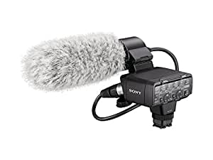 Sony Adaptor Kit with Microphone