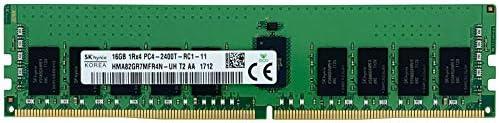 AT316658SRV-X2R2 for Dell PowerEdge T630 2 x 16GB Server Memory Ram Equivalent to OEM A8711887 SNPHNDJ7C//16G DDR4 PC4-19200 2400Mhz ECC Registered RDIMM 2Rx8 A-Tech 32GB Kit
