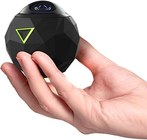 360fly 360? 4K VR Capable Action Video Camera