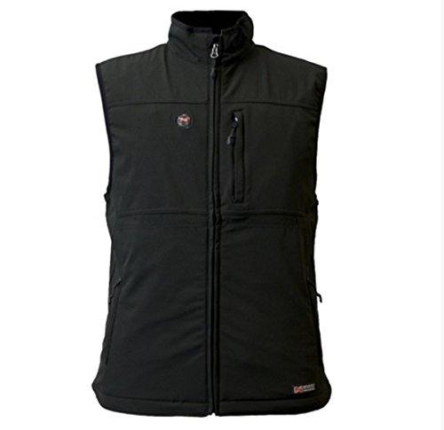 Heated Mens Vest - 4