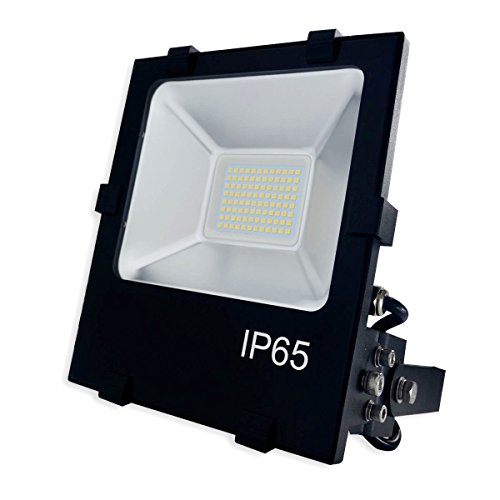 100W Flood Light Lumens - 6