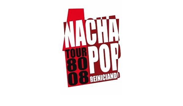 Relojes En La Oscuridad (Live 2007) de Nacha Pop en Amazon Music - Amazon.es