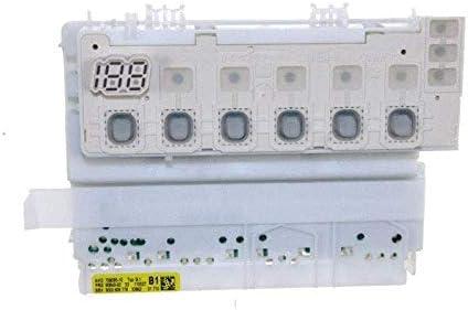 Módulo de palanca referencia: 00497127 para lavavajillas SIEMENS ...
