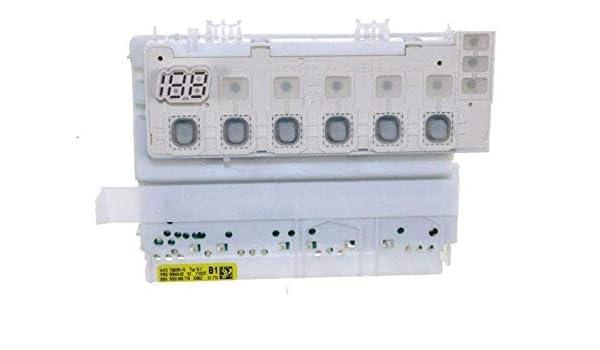 Módulo de palanca referencia: 00497127 para lavavajillas ...