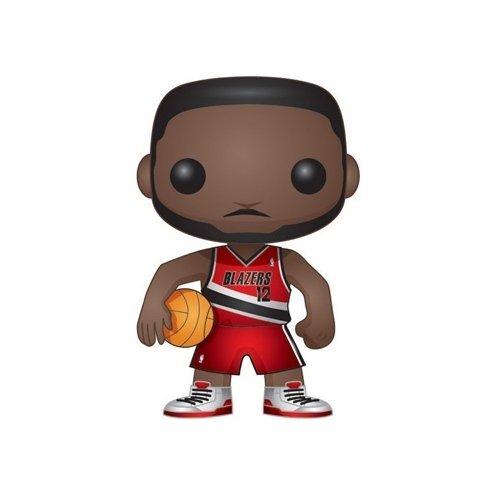 (Funko POP NBA Lamarcus Aldridge Vinyl Figure)