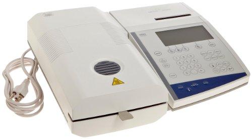 Mettler Toledo HR83P Halogen Moisture Analyzer with Built In Printer, 360mm Width x 110mm Height x 340mm (Mettler Toledo Halogen Moisture Analyzer)