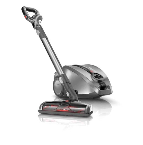 (Hoover Quiet Performance Bagged Canister Vacuum, SH30050 -)