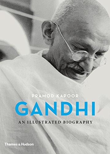 Gandhi: An Illustrated Biography image