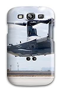 Tammy Allen Penner Ifqtmmm5187rJzSD Case For Galaxy S3 With Nice Aircraft Appearance