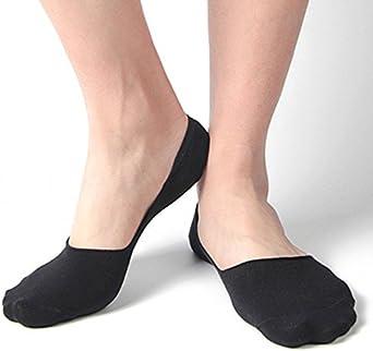 12 Pairs Mens Invisible Trainer Liner Socks No Show Secret Footsies UK