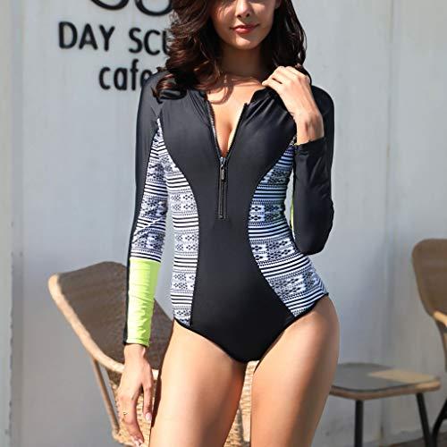 Negro Vacaciones Cubierta 2 Traje Dos Tanga Sexy Hueco De Cabestro Playa Monocromo Luckycat Cordones Bajo Baño Corte Piscina Mujeres Interior Ocio Bikini Piezas Las Ropa Con qfS1H
