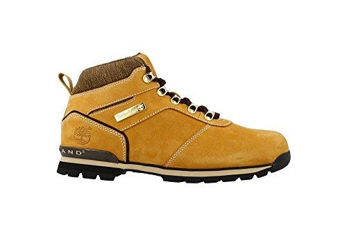Timberland Earthkeepers Splitrock Mens Hi Top Chukka (Earthkeepers Chukka Shoes)