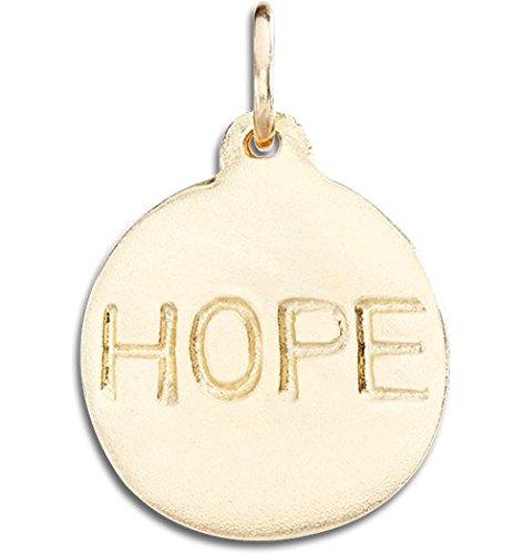 "Helen Ficalora ""Hope"" Disk Cha"