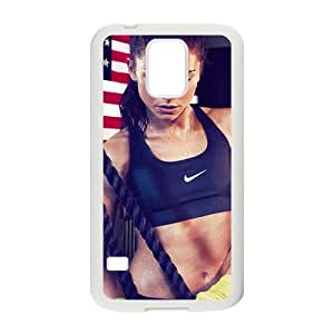 alex morgan Phone Case for Samsung Galaxy S5