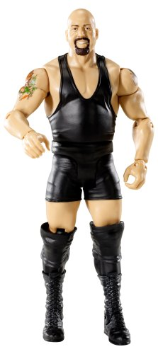 WWE Big Show Figure Signature Series by Mattel