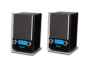 McIntosh Labs RS100 Wireless Speaker - Pair