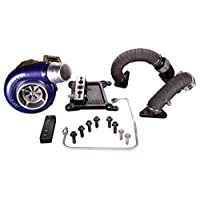 ATS Diesel 2029403368 Aurora 4000 Turbo System - 2011-2014 Ford 6.7L Scorpion