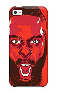 Best 2741504K437288302 houston rockets basketball nba NBA Sports & Colleges colorful iPhone 5c cases