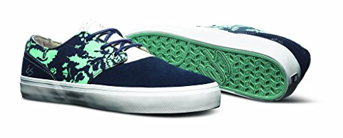 Es Skateboard Shoes 2014 ACCENT Navy