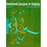 Functional Lessons in Singing, Trusler, Ivan and Ehret, Walter, 013331801X